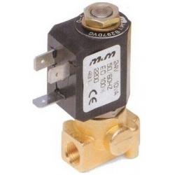 ELECTROVANNE 2/2 G1/8 24V AC