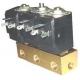 IQN6751-GROUPE DE 3 ELECTROVANNE 24VCC