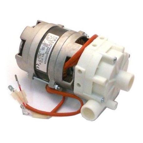 UQ306N-ELECTROPOMPE FIR 22.12.1506SX 0.10HP 220-240V 50HZ 1.1A ENTR