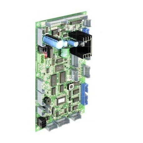 MQN445-PLATINE CPU CANTO INSTANT