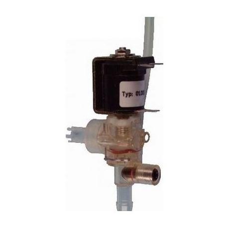 IQN8-ELECTROVANNE AK-MULLER 1VOIE 9.5W 24V CC ENTREE 11MM