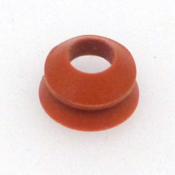 JOINT WR6 SILICONE ROUGE