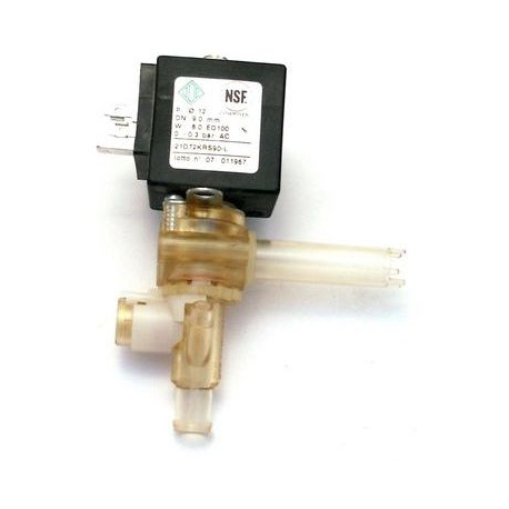 IQN88-ELECTROVANNE ODE 2VOIES 8W 220-230V AC 50-60HZ ENTREE 12MM