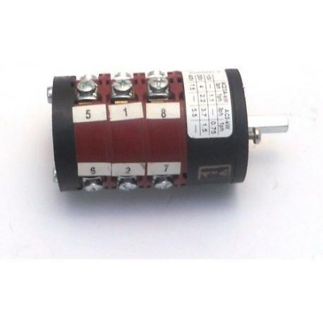 OQ7661-CONTACTEUR BRASILIA 20A 230V