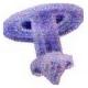 JQN82-MEMBRANE EV NV MODELE 4 CLIPS