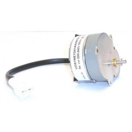 MNQ256-MOTOREDUCTEUR 5 SECONDES 220V NECTA 099617 ORIGINE