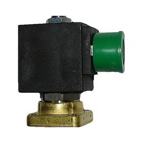 MQN665-ELECTROVANNE ODE 2VOIES 14.5W 220-230V AC 50-60HZ