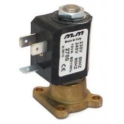 ELECTROVANNE M&M 2VOIES 10W 230-240V AC 50-60HZ