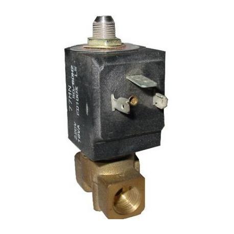 Q818NOP-ELECTROVANNE 3VOIES M&M 1/4 220V