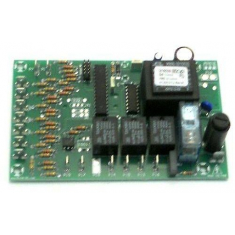 PYQ44-CARTE ELECTRONIQUE
