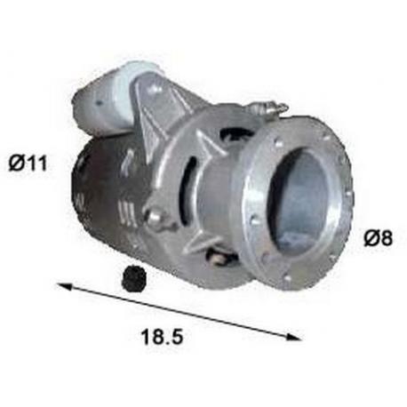 SQ456-MOTEUR POMPE COMPACT 220V/50