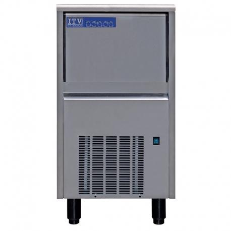 RPB90N-MACHINE A GLACONS INJECTION