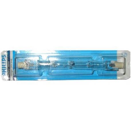EYQ6929-LAMPE HALOGENE RS7 130W 230V L:118MM