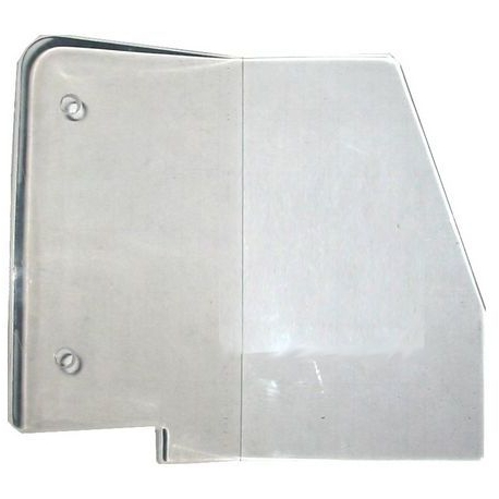 FEQ6678-PROTECTION PLEXI AVANT 2006 ORIGINE SIRMAN