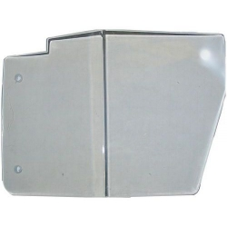 PROTECTION MAIN 150X225 2TROUS