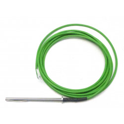 SONDE TEMPERATURE TCK CABLE280MM BULBE:150MM 2 FILS