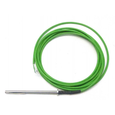 TIQ64377-SONDE TEMPERATURE TCK CABLE280MM BULBE:150MM 2 FILS