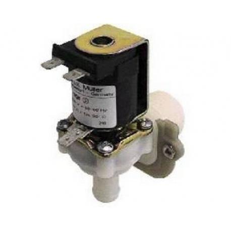 TIQ64371-ELECTROVANNE SIMPLE POUR EAU ADOUCIE DN10