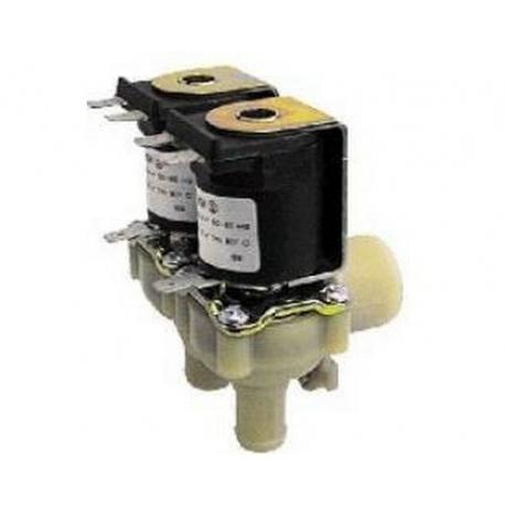TIQ64372-ELECTROVANNE DOUBLE DN13 230V 50/60HZ