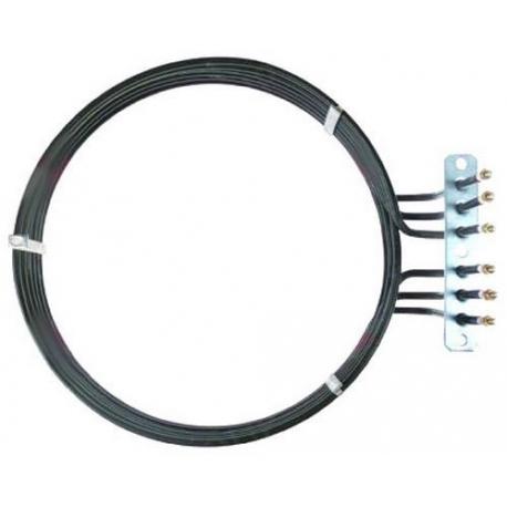 tiq64591-RESISTANCE 8000W 230V 50HZ íEXT 300MM