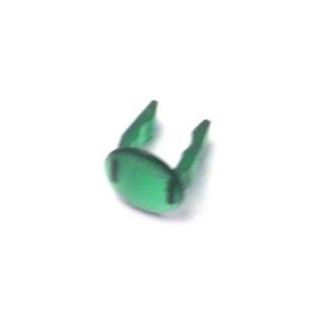GRQ7920-CLIP VOYANT VERT N5015 ORIGINE TELLIER
