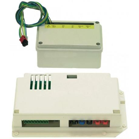 FPQ835-CARTE ELECTRONIQUE DE REGULATION 'KIT NTC' ORIGINE SCODIF