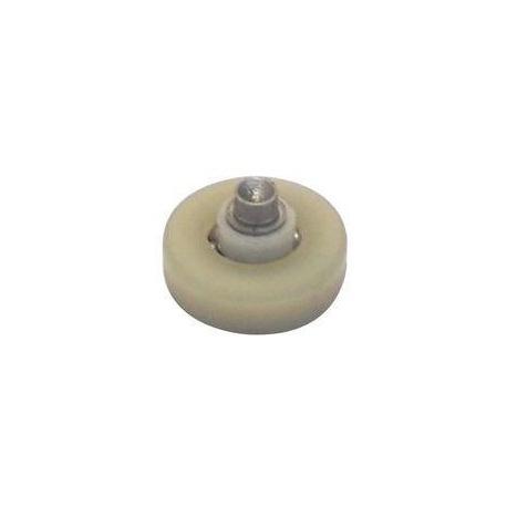 BMQ6601-ROULETTE POUR GLISSIERE SOUBASSEMENT CTAG 270/470 NTS