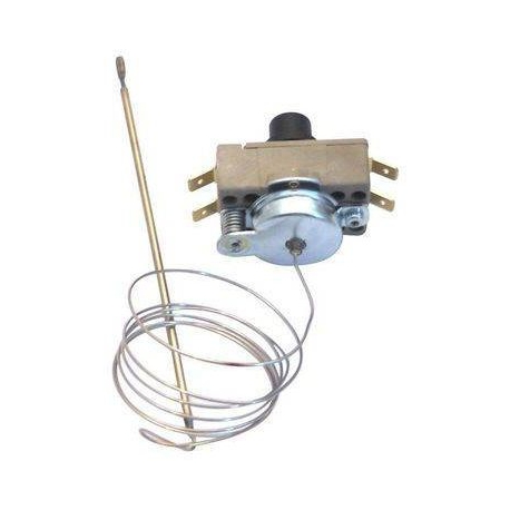 TIQ10354-THERMOSTAT MONOPHASE POUR FOUR ORIGINE LAINOX