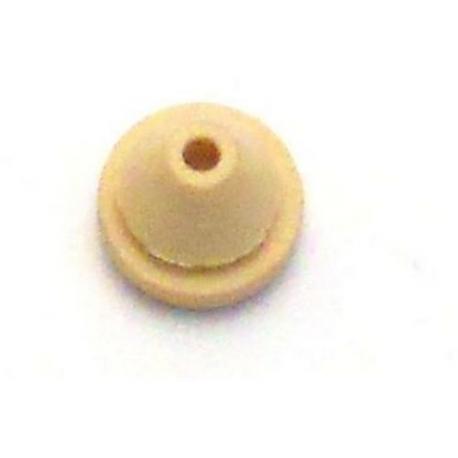 QVI6082-BUTEE PORTE EN CAOUTCHOUC ORIGINE BONNET