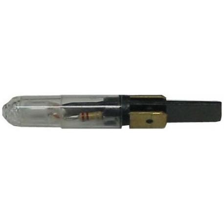FVYQ667-VOYANT VERT 230V N45 N50 ORIGINE SILANOS