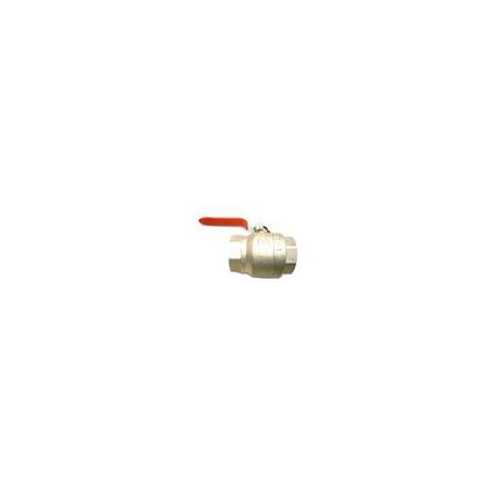 FSQ6569-VANNE A BOISSEAU SPHERIQUE POUR BMC 1'1/2 ORIGINE SOFINOR