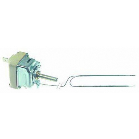 GXQ93-THERMOSTAT REGULATION 1 POLE TMINI 65°C TMAXI 308°C