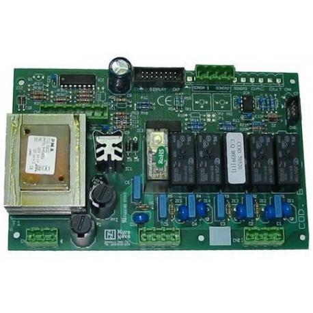 SBQ7911-CARTE PUISSANCE BC50 5NVX ORIGINE HIOS
