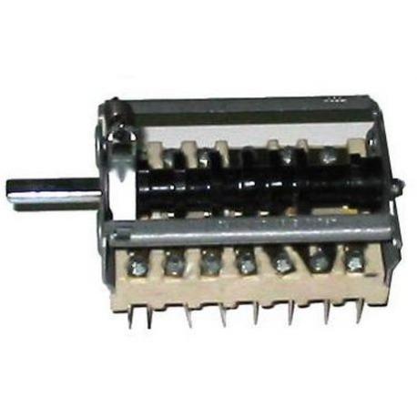 SBQ6184-COMMUTATEUR EGO4929815733POUR
