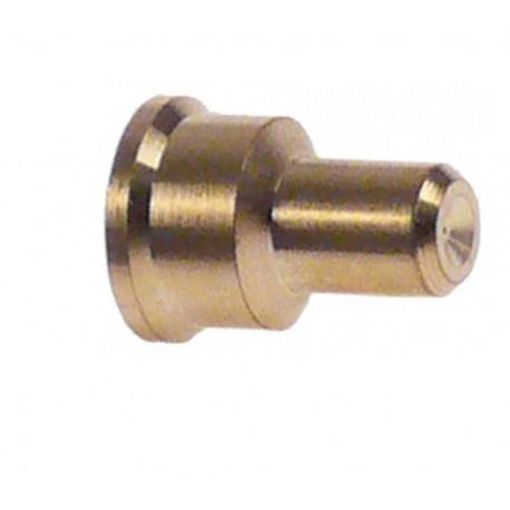 BYQ6561-INJECTEUR POUR VEILLEUSE GAZ NATUREL 0.54MM ORIGINE OLIS