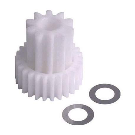 XRQ3637-INTERMEDIATE GEAR & WASHERS