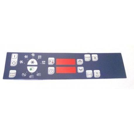 QVI7480-MEMBRANE ADHESIVE 310X75MM ORIGINE