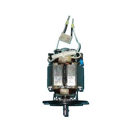 QLQ6989-MOTEUR 230V+VIS+CONDO+SUPPORT
