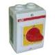 TIQ10403-INTERRUPTEUR ABB DE PROXIMITE 16A 2/3 POLES IP65