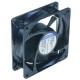 TIQ10410-VENTILATEUR AXIAL EBM 4.9W 12V DC L:119MM L:119MM H:38MM