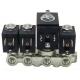 MQN871-BLOC-4-ELECTROVANNE OLAB 2+2+3+2 NECTA OV1739 ADAPTABLE 230V