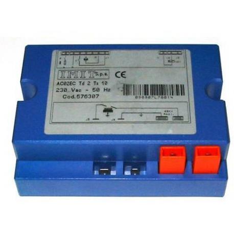 TIQ64958-CONTROLEUR FLAMME FRITEUSE GAZ