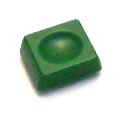 TIQ10443-TOUCHES 22X30MM VERTE ORIGINE IME
