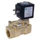 TIQ86540-ELECTROVANNE ODE VAPEUR 230V ENTREE 3/8F SORTIE 3/8F