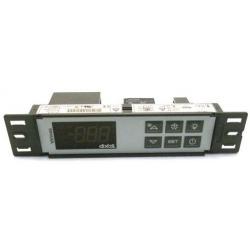 REGULATEUR DIXELL XW20LS 185X38X PROFONDEUR48MM NTC/PTC 230V