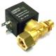 EQ6779-ELECTROVANNE EAU CHAUDE 230V ORIGINE RANCILIO