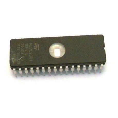 MQN6856-EPROM A PROGRAMMER NECTA ORIGINE
