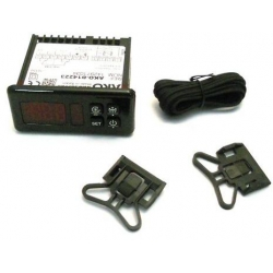 REGULATEUR ELECTRONIQUE AKO D14223 NTC/PTC 230VAC