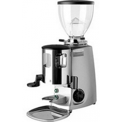 MOULIN MINI MAZZER NOIR 230V ARRET AUTOMATIQUE