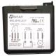 FCQ651-CENTRALE GICAR DE NIVEAU STANDARD NRL30/1E-2C/F 115V